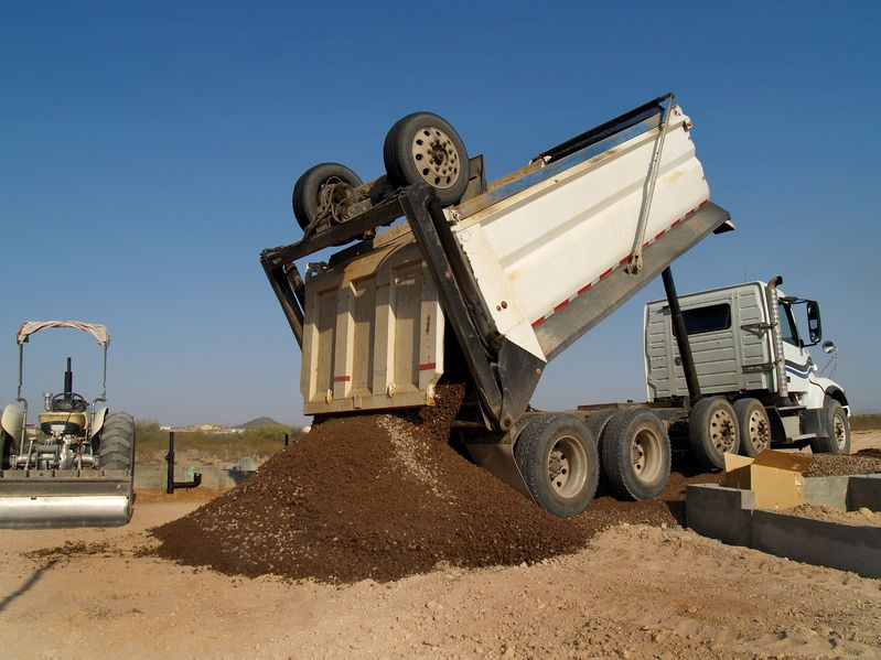 Texas, Houston, Dallas, San Antonio, Austin, Truck Insurance Dump Truck Insurance