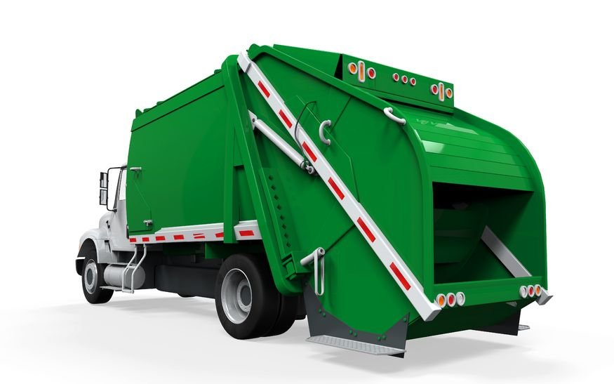 Texas, Houston, Dallas, San Antonio, Austin, Truck Insurance Garbage Truck Insurance