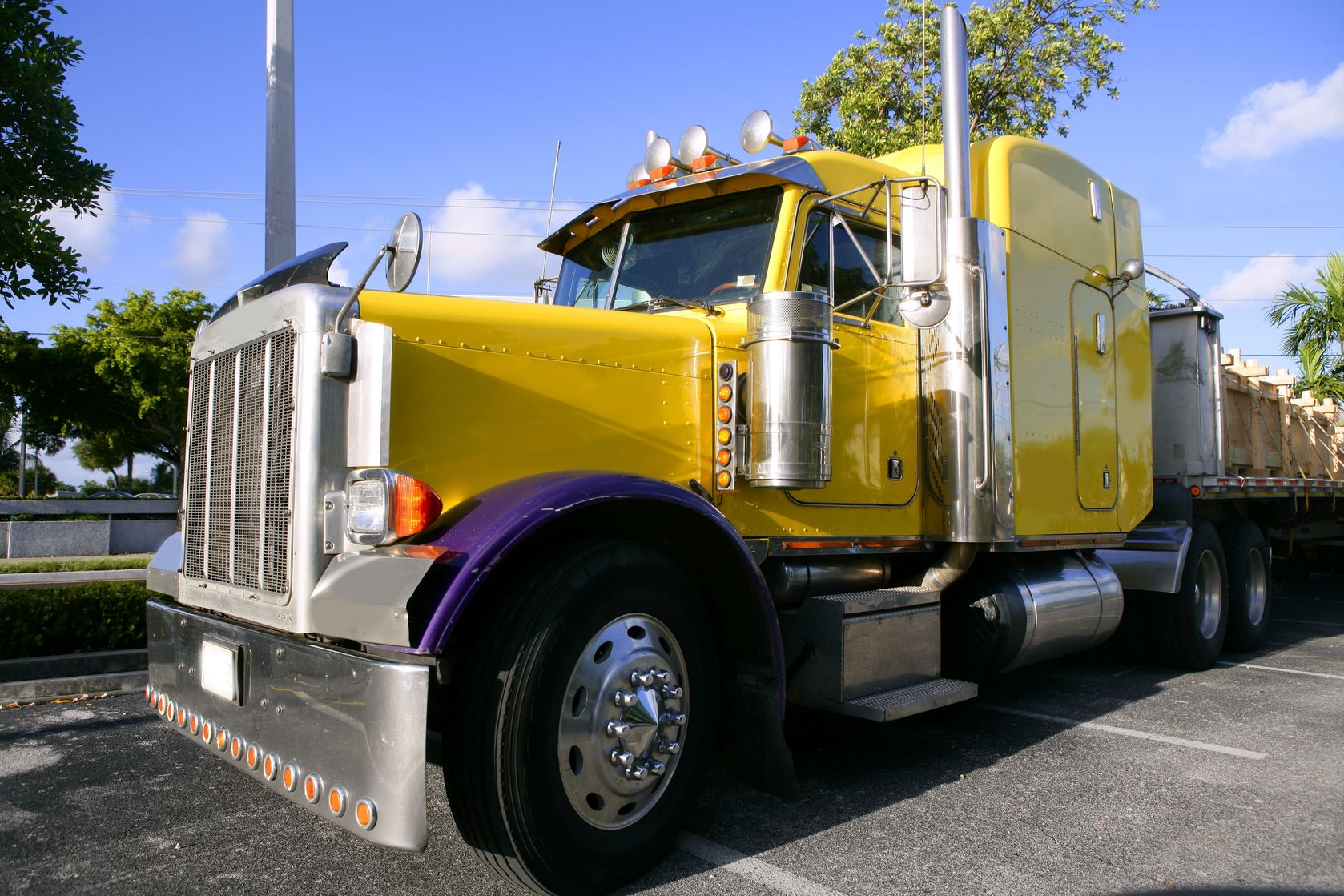 Texas, Houston, Dallas, San Antonio, Austin, Truck Insurance Flatbed Truck Insurance